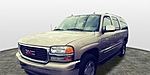 USED 2005 GMC YUKON XL 1500 FLEET in PYMOUTH, MICHIGAN