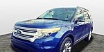 USED 2013 FORD EXPLORER XLT in PYMOUTH, MICHIGAN