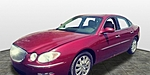 USED 2009 BUICK LACROSSE CXL in PYMOUTH, MICHIGAN