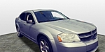 USED 2008 DODGE AVENGER SXT in PYMOUTH, MICHIGAN