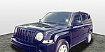 USED 2007 JEEP PATRIOT SPORT in PYMOUTH, MICHIGAN