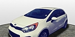 USED 2015 KIA RIO LX in PYMOUTH, MICHIGAN