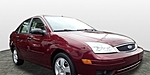 USED 2007 FORD FOCUS ZX3 SES in PYMOUTH, MICHIGAN