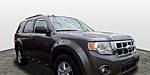 USED 2009 FORD ESCAPE XLT in PYMOUTH, MICHIGAN