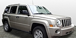 USED 2009 JEEP PATRIOT SPORT in PYMOUTH, MICHIGAN