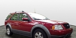 USED 2006 FORD FREESTYLE SEL in PYMOUTH, MICHIGAN