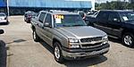 USED 2003 CHEVROLET AVALANCHE 1500 4DR CREW CAB SB RWD in BEAVERCREEK , OHIO