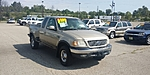 USED 1999 FORD F-150 LARIAT 4DR 4WD EXTENDED CAB STEPSIDE SB in BEAVERCREEK , OHIO