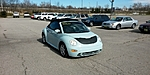 USED 2004 VOLKSWAGEN NEW BEETLE GLS 2DR 1.8T TURBO CONVERTIBLE in BEAVERCREEK , OHIO