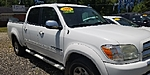USED 2006 TOYOTA TUNDRA SR5 4DR DOUBLE CAB SB (4.7L V8) in ALBANY, LOUISIANA