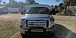 USED 2009 FORD F-150 XLT 4X4 4DR SUPERCAB STYLESIDE 5.5 FT. SB in ALBANY, LOUISIANA
