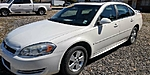 USED 2009 CHEVROLET IMPALA LT 4DR SEDAN in ALBANY, LOUISIANA