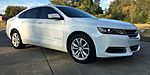 USED 2016 CHEVROLET IMPALA LT 4DR SEDAN W/ 2LT in COLUMBIA, TENNESSEE