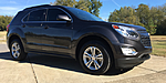 USED 2016 CHEVROLET EQUINOX LT 4DR SUV in COLUMBIA, TENNESSEE