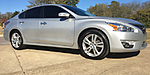 USED 2015 NISSAN ALTIMA 3.5 SL 4DR SEDAN (MIDYEAR RELEASE) in COLUMBIA, TENNESSEE