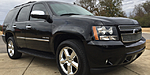 USED 2011 CHEVROLET TAHOE LTZ 4X4 4DR SUV in COLUMBIA, TENNESSEE