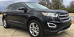 USED 2016 FORD EDGE TITANIUM 4DR SUV in COLUMBIA, TENNESSEE