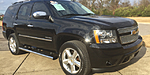 USED 2014 CHEVROLET TAHOE LTZ 4X4 4DR SUV in COLUMBIA, TENNESSEE