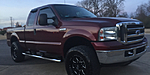 USED 2006 FORD F-250 XLT 4DR SUPERCAB 4WD SB in COLUMBIA, TENNESSEE
