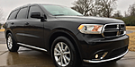 USED 2015 DODGE DURANGO SXT 4DR SUV in COLUMBIA, TENNESSEE