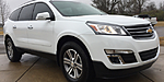 USED 2016 CHEVROLET TRAVERSE LT 4DR SUV W/2LT in COLUMBIA, TENNESSEE