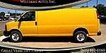 USED 2012 GMC SAVANA 2500 3DR EXTENDED CARGO VAN W/ 1WT in WATERTOWN, SOUTH DAKOTA