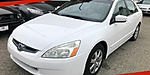 USED 2005 HONDA ACCORD EX V 6 4DR SEDAN in CUDAHY, CALIFORNIA