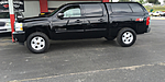 USED 2011 CHEVROLET SILVERADO 1500 LT 4X4 4DR CREW CAB 5.8 FT. SB in SHELBYVILLE, TENNESSEE