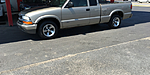 USED 2000 CHEVROLET S-10 PICKUP LS 2DR EXTENDED CAB SB in SHELBYVILLE, TENNESSEE