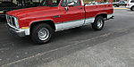 USED 1985 GMC PICKUP C1500 2DR STANDARD CAB SB in SHELBYVILLE, TENNESSEE