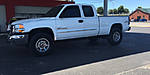 USED 2006 GMC SIERRA 2500 SLE1 4DR EXTENDED CAB 4WD SB in SHELBYVILLE, TENNESSEE