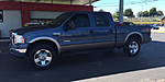 USED 2006 FORD F-250 LARIAT 4DR CREW CAB 4WD SB in SHELBYVILLE, TENNESSEE