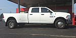 USED 2013 RAM 3500 TRADESMAN 4X4 4DR CREW CAB 8 FT. LB PICKUP in SHELBYVILLE, TENNESSEE
