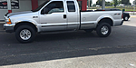 USED 1999 FORD F-250 XLT 4DR 4WD EXTENDED CAB LB in SHELBYVILLE, TENNESSEE