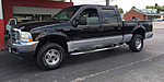 USED 2002 FORD F-250 LARIAT 4DR CREW CAB 4WD SB in SHELBYVILLE, TENNESSEE