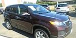 USED 2012 KIA SORENTO LX 4DR SUV in SACRAMENTO, CALIFORNIA