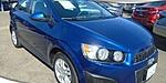 USED 2014 CHEVROLET SONIC LT AUTO 4DR SEDAN in SACRAMENTO, CALIFORNIA