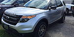 USED 2012 FORD EXPLORER XLT AWD 4DR SUV in LAVALETTE, WEST VIRGINIA