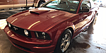 USED 2008 FORD MUSTANG GT DELUXE 2DR COUPE in LAVALETTE, WEST VIRGINIA
