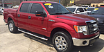 USED 2013 FORD F-150 XLT 4X4 4DR SUPERCREW STYLESIDE 5.5 FT. SB in LAVALETTE, WEST VIRGINIA