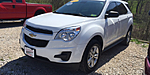 USED 2014 CHEVROLET EQUINOX LS 4DR SUV in LAVALETTE, WEST VIRGINIA