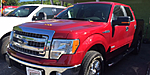 USED 2014 FORD F-150 XLT 4X4 4DR SUPERCREW STYLESIDE 6.5 FT. SB in LAVALETTE, WEST VIRGINIA