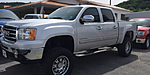 USED 2012 GMC SIERRA 1500 SLE 4X4 4DR CREW CAB 5.8 FT. SB in LAVALETTE, WEST VIRGINIA