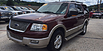 USED 2006 FORD EXPEDITION KING RANCH 4DR SUV 4WD in LAVALETTE, WEST VIRGINIA