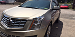 USED 2013 CADILLAC SRX LUXURY COLLECTION AWD 4DR SUV in LAVALETTE, WEST VIRGINIA