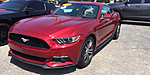 USED 2016 FORD MUSTANG ECOBOOST 2DR FASTBACK in LAVALETTE, WEST VIRGINIA