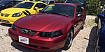 USED 2004 FORD MUSTANG BASE 2DR FASTBACK in LAVALETTE, WEST VIRGINIA