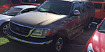 USED 2002 FORD F-150 XL 4DR SUPERCAB 2WD STYLESIDE SB in LAVALETTE, WEST VIRGINIA