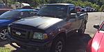 USED 2006 FORD RANGER SPORT 2DR REGULAR CAB SB in LAVALETTE, WEST VIRGINIA