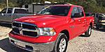 USED 2017 RAM 1500 SLT 4X4 4DR QUAD CAB 6.3 FT. SB PICKUP in LAVALETTE, WEST VIRGINIA